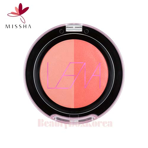 MISSHA Twin Jelly Cheek 10g [MISSHA x LENA Special Edition]